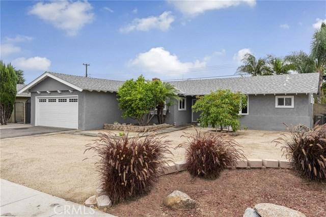 601 S Wayside Street, Anaheim, CA 92805