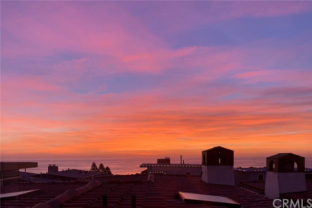 Enjoy stunning sunsets night after night!
