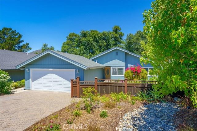 374 Corrida Drive, San Luis Obispo, CA 93401