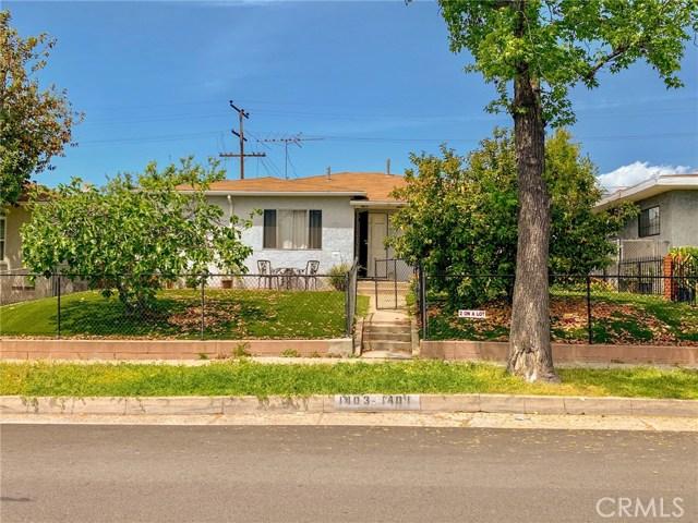 1401 Westminster Avenue, Alhambra, CA 91803