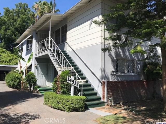 14535 Weddington Street, Sherman Oaks, CA 91411
