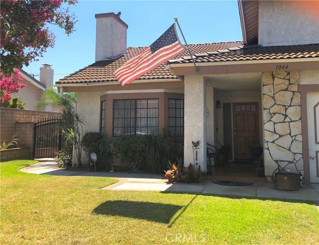 1044 Grossmont Drive, Whittier, CA 90601