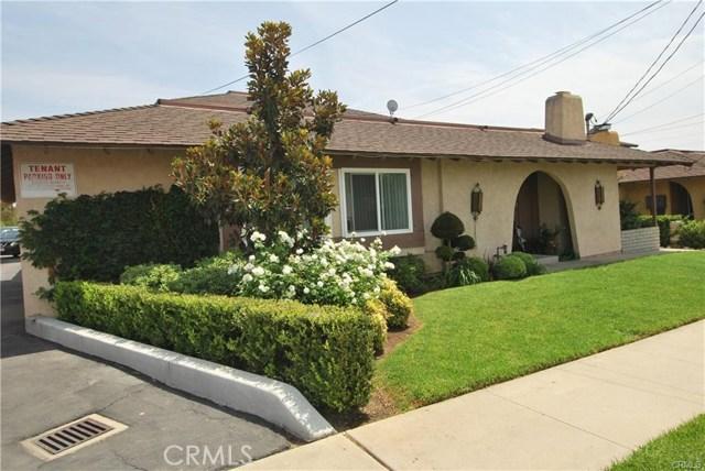 860 N Stonewood Street, La Habra, CA 90631