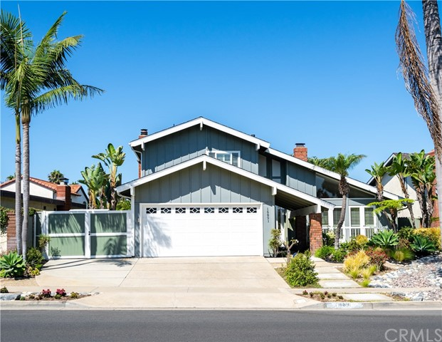 16891  Saybrook Lane, Huntington Beach, California