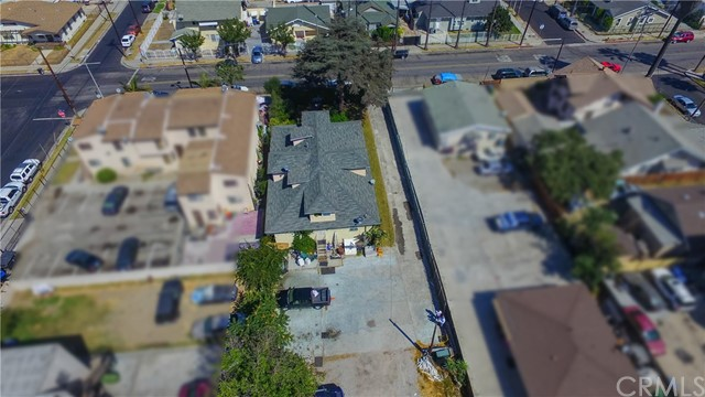 1128 W 39th Street, Los Angeles, CA 90037