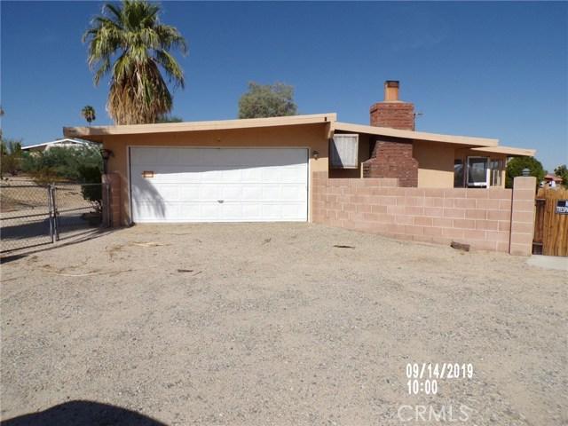 Photo of 5598 Lazy Joe Avenue, 29 Palms, CA 92277