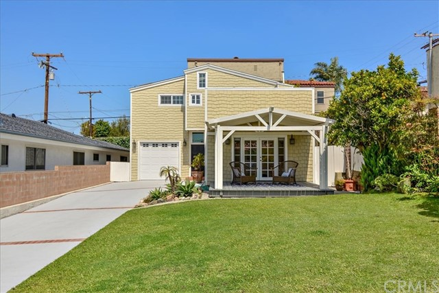 808 Penn Street, El Segundo, CA 90245