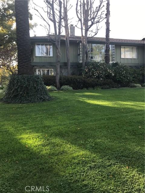 331 S Orange Grove Boulevard, Pasadena, CA 91105