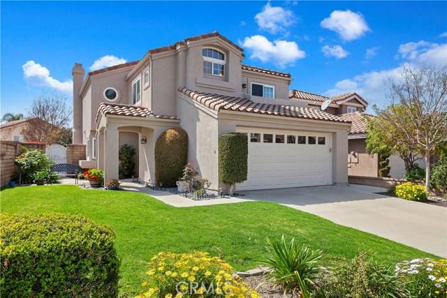 457 S Rosebud Court, Anaheim Hills, CA 92808