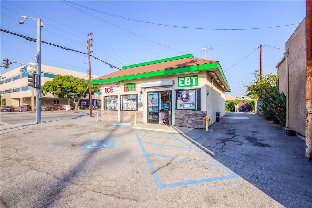 1620 W Wardlow Road, Long Beach, CA 90810