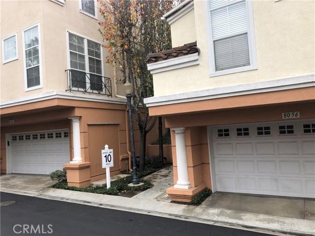 8068 E Naples Lane, Anaheim Hills, CA 92808