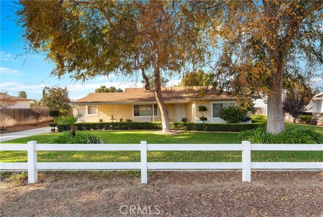 2932 Corona Avenue, Norco, CA 92860