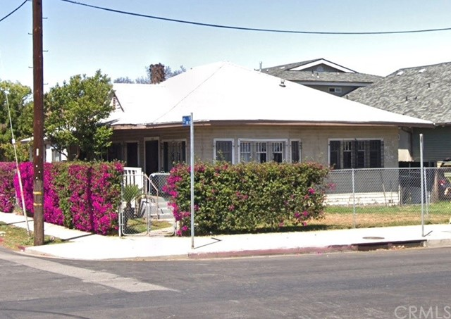 1183 W 35th Street, Los Angeles, CA 90007