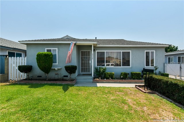 9548 Gunn Avenue, Whittier, CA 90605