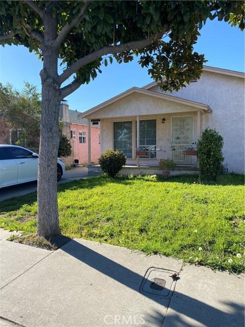 1279 S La Verne Avenue, Los Angeles, CA 90022