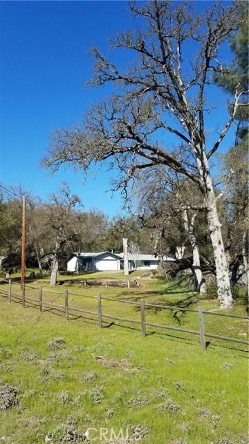 2764 Buck Pass Road, Mariposa, CA 95338