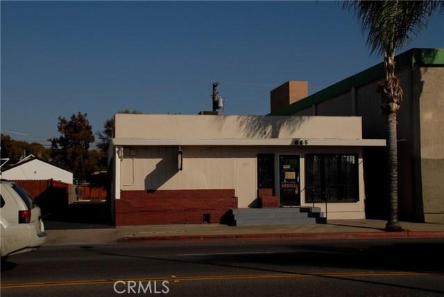 615 S Main Street, Santa Ana, CA 92701