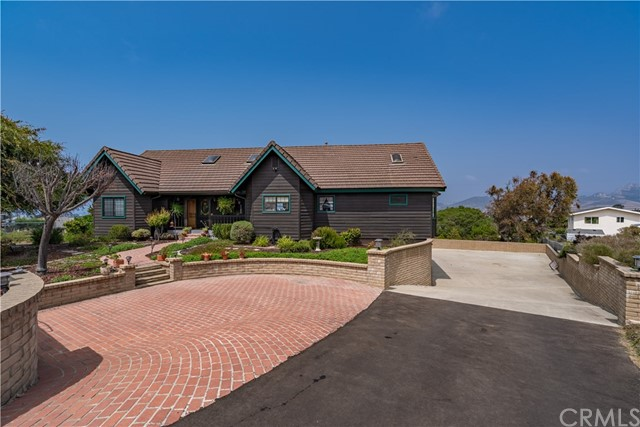 2470 Bayview Heights Drive, Los Osos, CA 93402