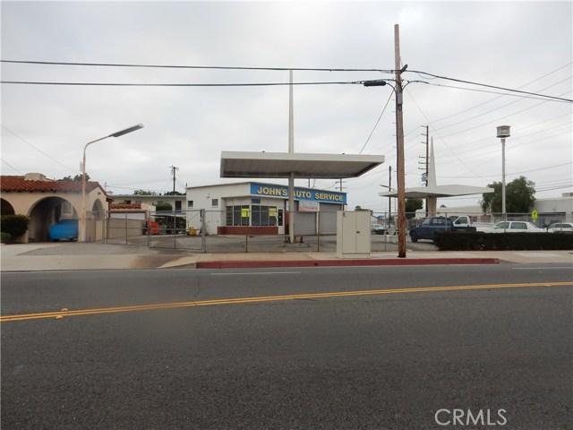 2003 Marine Avenue, Gardena, CA 90249