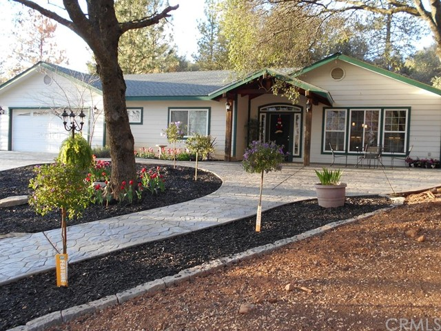 5240 Crystal Aire Drive, Mariposa, CA 95338