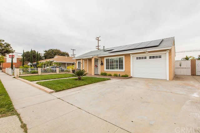 14025 Flallon Avenue, Norwalk, CA 90650