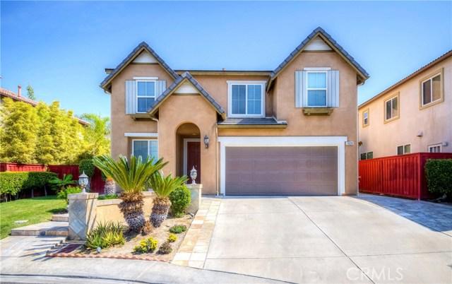 1028 N Reiser Court, Anaheim, CA 92801