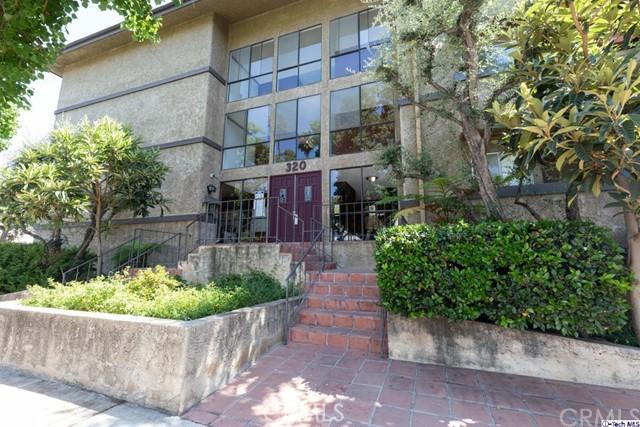 320 E Stocker Street 307, Glendale, CA 91207