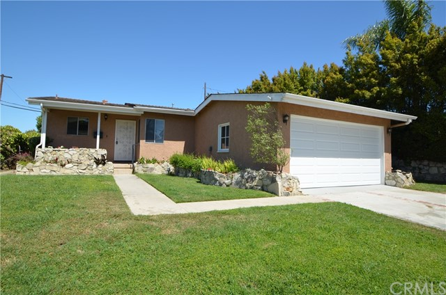 21602 Paul Avenue Torrance, CA 90503