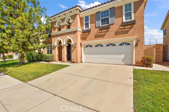 15608 N Peak Ln, Fontana, CA 92336 Photo