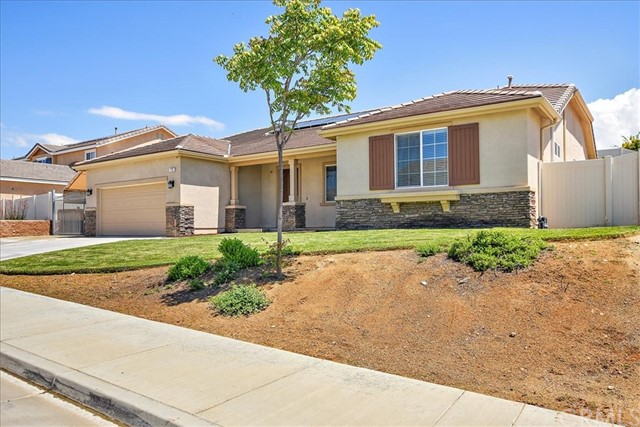 178 Fox Lane, Calimesa, CA 92320