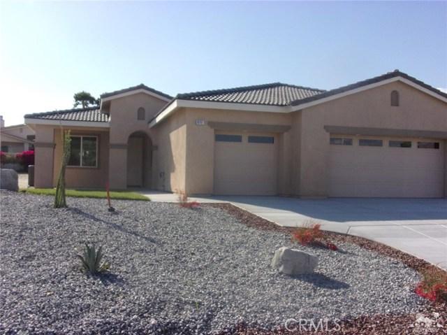 9711 Capiland Dr, Desert Hot Springs, CA 92240