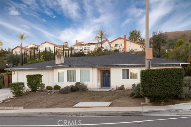 14592 Penasquitos Drive, San Diego, CA 92129