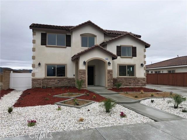 458 Sandalwood Street, San Jacinto, CA 92582