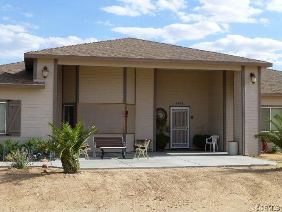1142 Morongo Road, 29 Palms, CA 92277