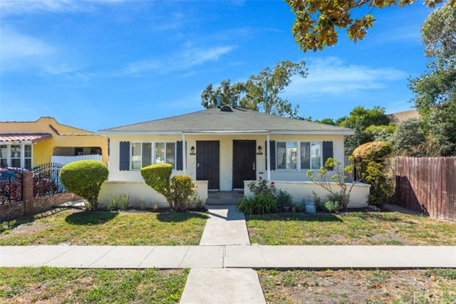 2522 S Burnside Avenue, Los Angeles, CA 90016