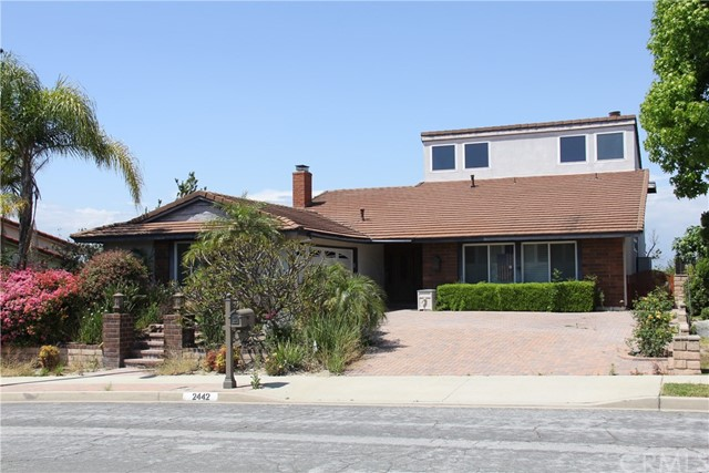 2442 Agostino Drive, Rowland Heights, CA 91748
