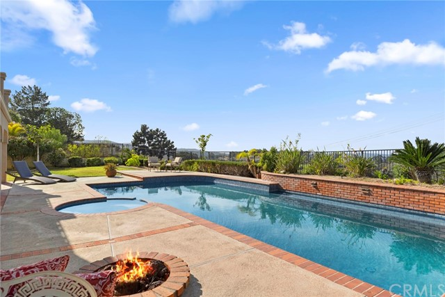 7051 E Country Club Lane, Anaheim Hills, California