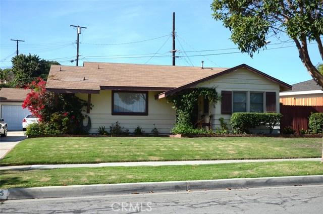 20415 Wayne Avenue, Torrance, CA 90503