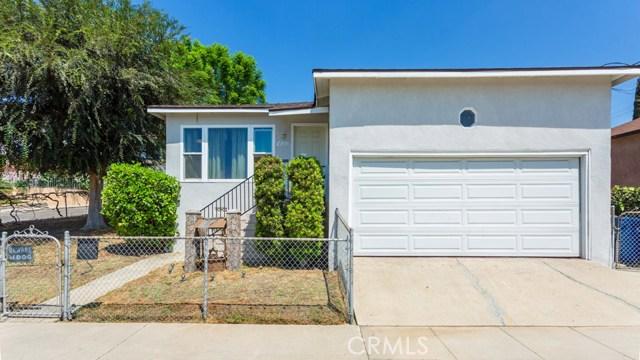 4201 Drucker Avenue, Los Angeles, CA 90032