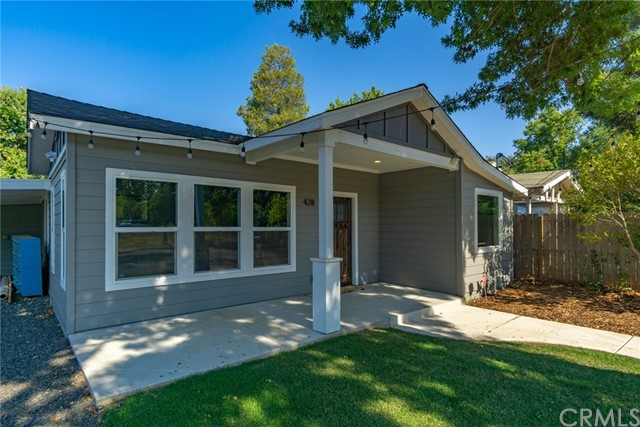 428 W 16th Street, Chico, CA 95928