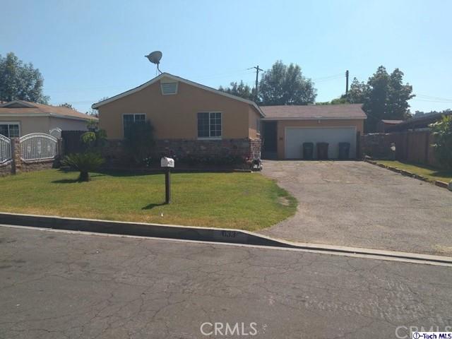 633 Roxley Drive, La Puente, CA 91744