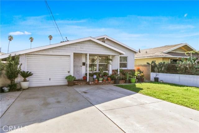1226 N Marine Avenue, Wilmington, CA 90744