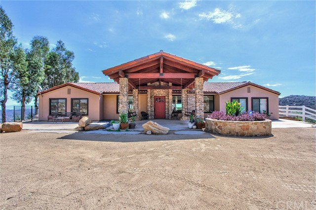Photo of 20575 Stage Road, Wildomar, CA 92595