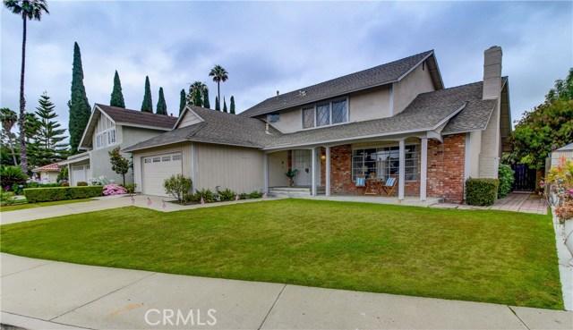 24701 Nympha Drive, Mission Viejo, CA 92691