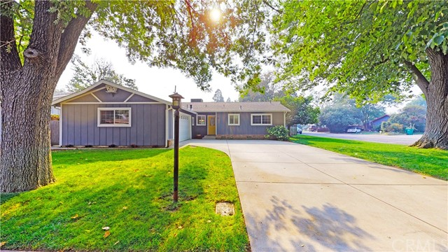 30 Franciscan Way, Chico, CA 95973