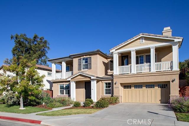 1271 Hollysprings Lane, Santa Maria, CA 93455