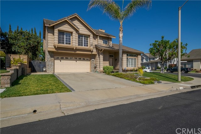 16037 Ranch Lane, La Mirada, CA 90638