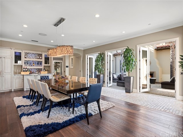 26 Via Rubino, Newport Coast, CA 92657