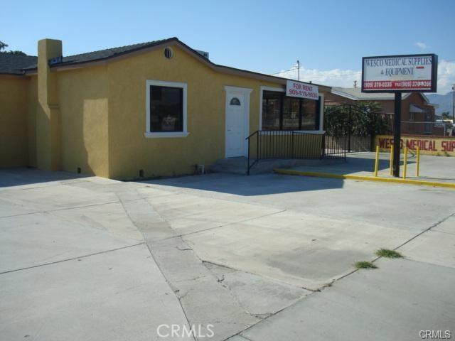 1359 N Mount Vernon Avenue, Colton, CA 92324