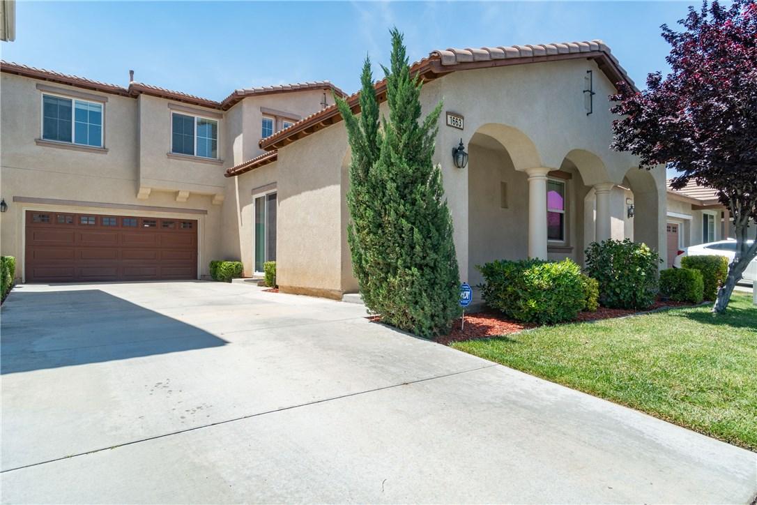 1663 Gazebo Lane, Hemet, CA 92545